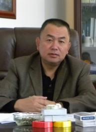 大理洱海金沙旅游度假置业有限公司董事长