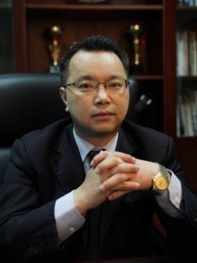 正荣集团副总裁