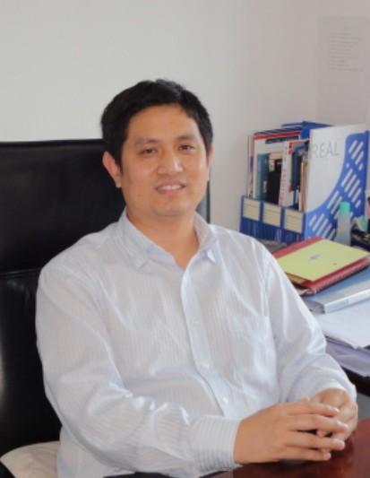 深圳尺度房地产经纪有限公司总经理