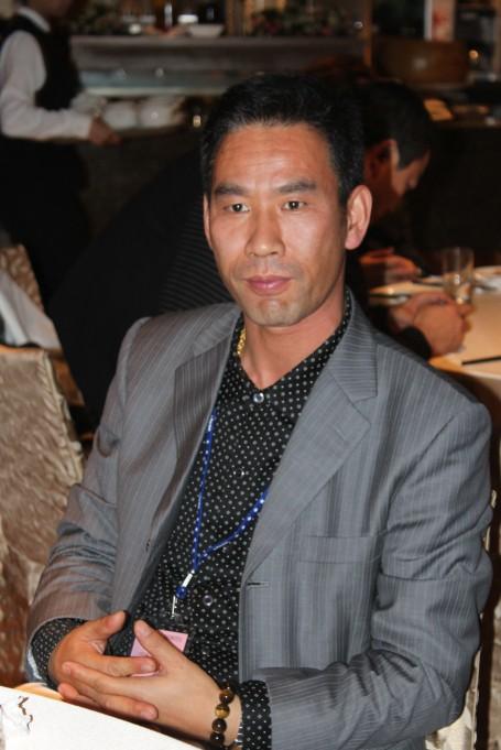 吉林省天富房地产开发集团有限公总经理
