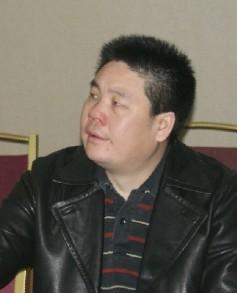 汉中市同邦房地产开发有限责任公司董事长