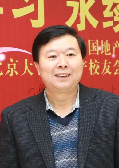 北京永昌国际投资有限公司总经理