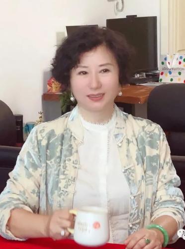 北京大学房地产总裁黄埔班班主任
