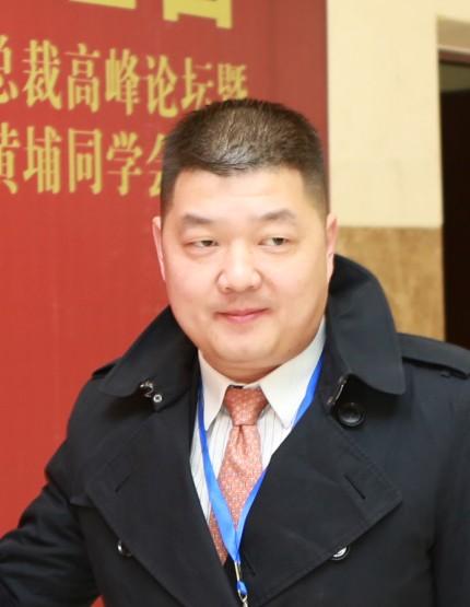 宜昌至上置业有限公司董事长