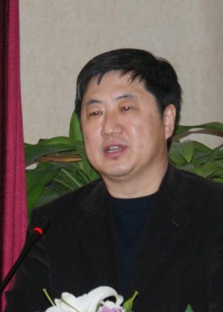 山东华能建设项目管理有限公司董事长