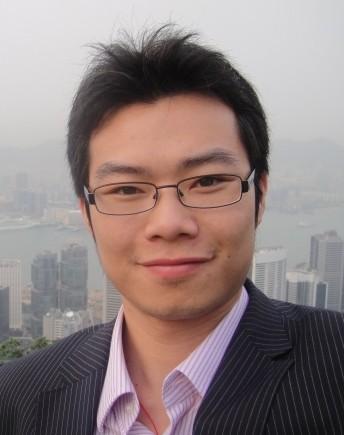 珠海市广地企业集团总经理