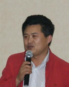 青岛信达工程管理有限公司董事长