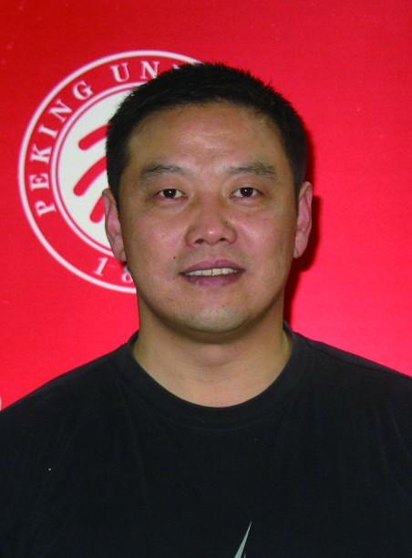 东方集团总经理