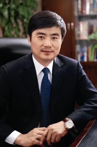 南通金石置业有限公司董事长