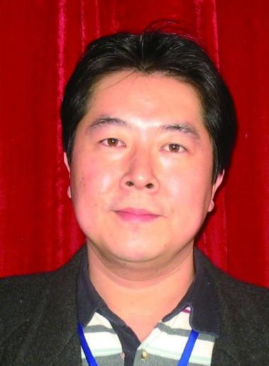 台湾世霖建设有限公司董事长