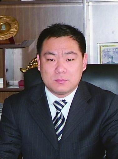 东营天华实业集团董事长
