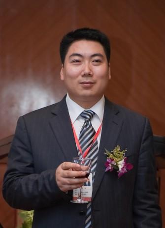 重庆东信诺通实业发展有限公司总经理