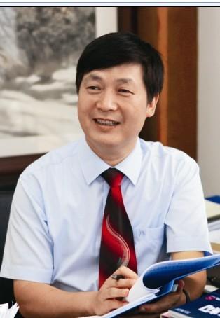山东莱钢建设有限公司董事长