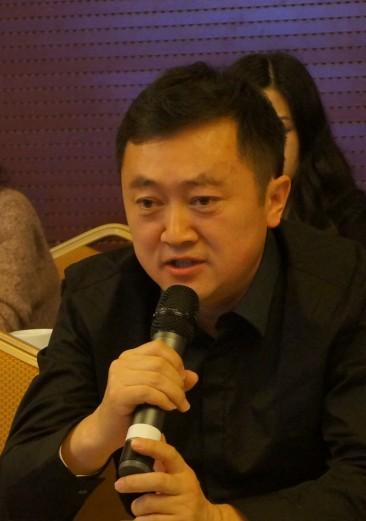 阿克苏世纪中天实业发展有限公司董事长