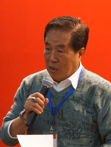 江苏久事房地产开发有限公司董事长