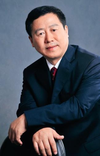 山东省南郊集团董事长