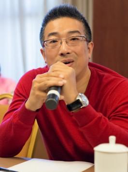 上海张江昌平科技投资股份有限公司总裁