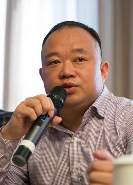 徐州宏力置业有限公司董事长