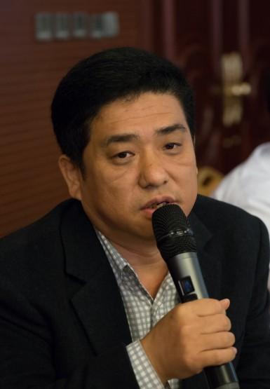 吉林省华宇集团有限公司董事长