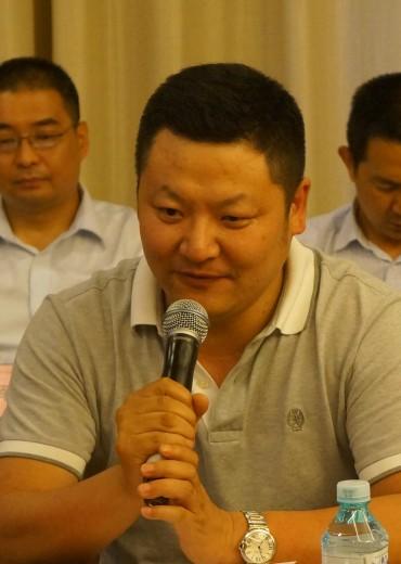 吉林省亚汶房地产开发有限公司总裁