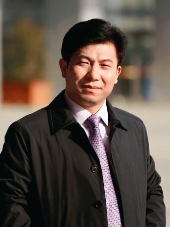 陕西华兴源实业集团董事长