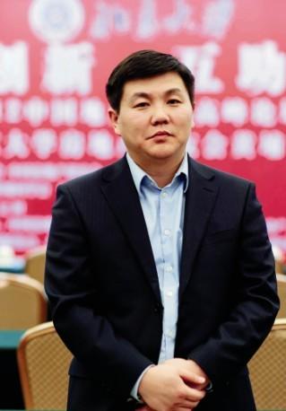 唐山天鸿房地产开发有限公司董事长