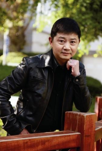 云南圣灵集团董事长
