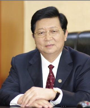 中国房地产开发集团理事长