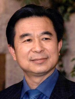 中国房地产研究会副会长
