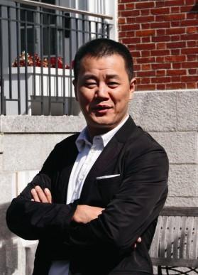 中创国际投资担保(北京)有限公司总经理